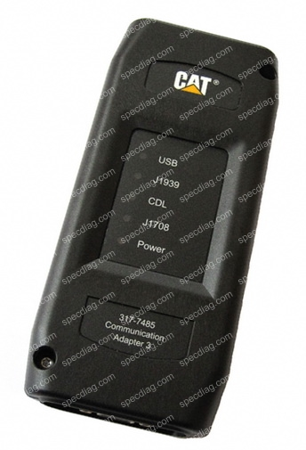 cat_ca3 truck diagnostic tools and software truck diagnostic solutions Arctic Cat Wiring Diagrams Online at bayanpartner.co