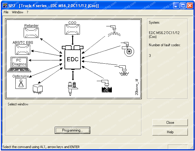 Scania Vci1 Truck Diagnostic Solutions